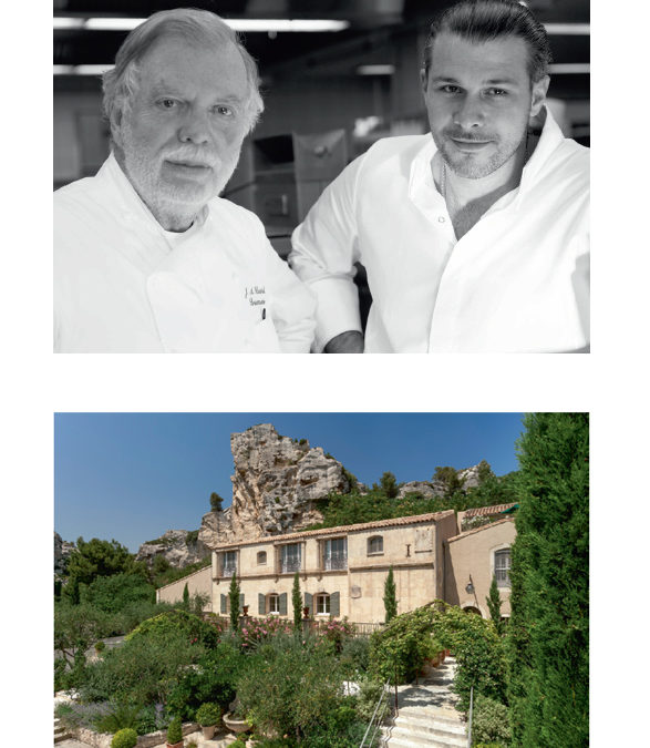 Glenn Viel, un homme de goût : Chef doublement étoilé Michelin, ce breton allie perfection et passion