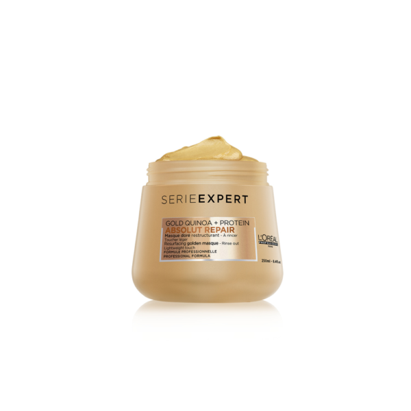 Masque Absolut Repair Gold