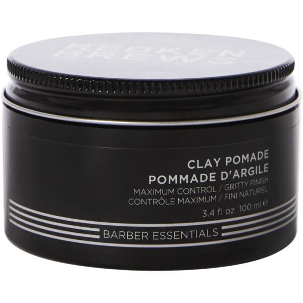 Pommade Argile (clay)