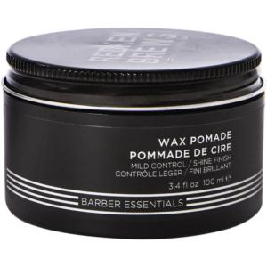Wax Pommade