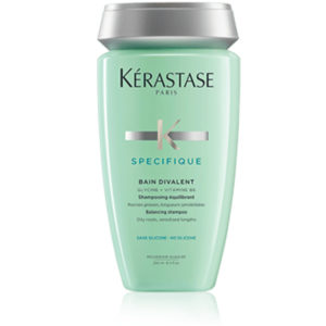 kerastase shampoing bain divalent