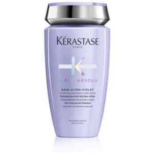 kerastase shampoing bain ultra violet