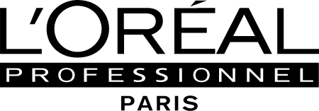Logo Loreal Professionnel Paris