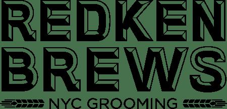 Logo Redken Brews