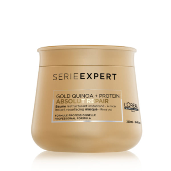 loreal baume absolut repair gold