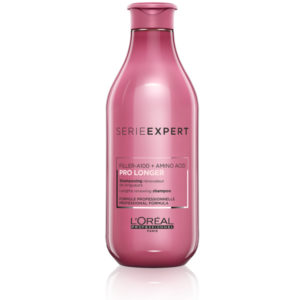 loreal shampoing pro longer